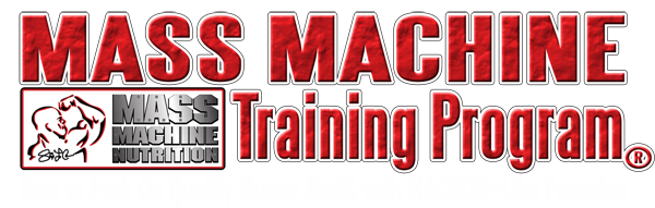 Mass Machine Training Program