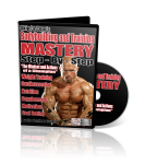 Skip La Cour's Bodybuilding and Training MASTERY Step-By-Step 13-Hour Audio Seminar Course