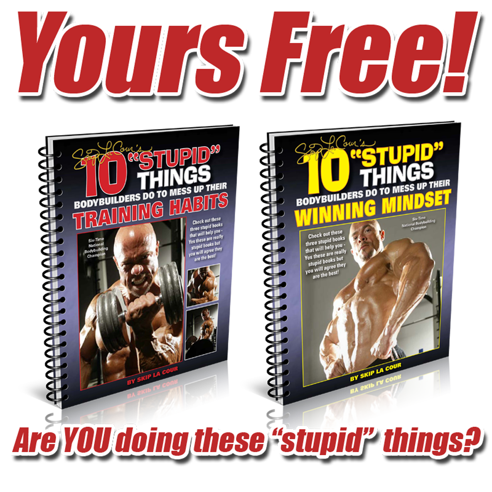 free ebooks xlarge Dont Make These Stupid Mistakes! Skip La Cour Guides You With These Two FREE Ebooks