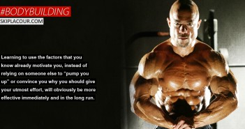 How To Use Your Success Outside The Gym 351x185 Home