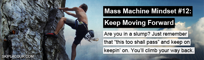 Mass Machine Mindset 12 Top 15 Ways To Create The Mindset That Gets Awesome Results