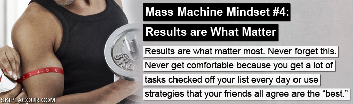 Mass Machine Mindset 4 Top 15 Ways To Create The Mindset That Gets Awesome Results