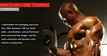 Training-Routines