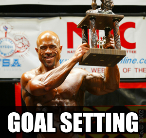 goal setting Step By Step Guide To Bodybuilding Mastery   The Mindset And Actions Of A Champion