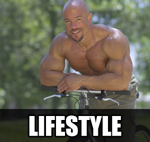 lifestyle Step By Step Guide To Bodybuilding Mastery   The Mindset And Actions Of A Champion