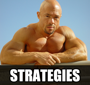 strategies Step By Step Guide To Bodybuilding Mastery   The Mindset And Actions Of A Champion