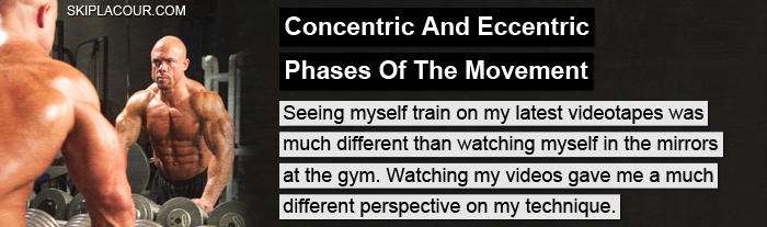 Concentric And Eccentric Phases Of The Movement Use Heavy Weight For The Most Muscle In The Shortest Period Of Time