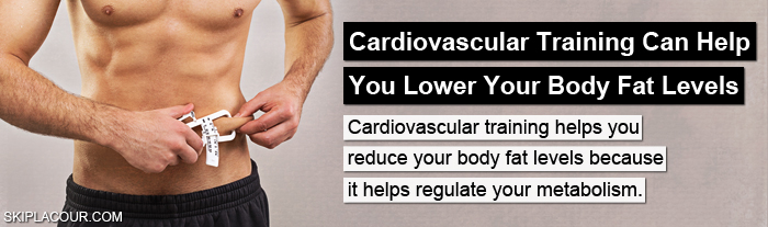 Help You Lower Your Body Fat Levels Avoiding Cardiovascular Training