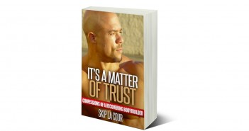 its a matter of trust book image 351x185 Home
