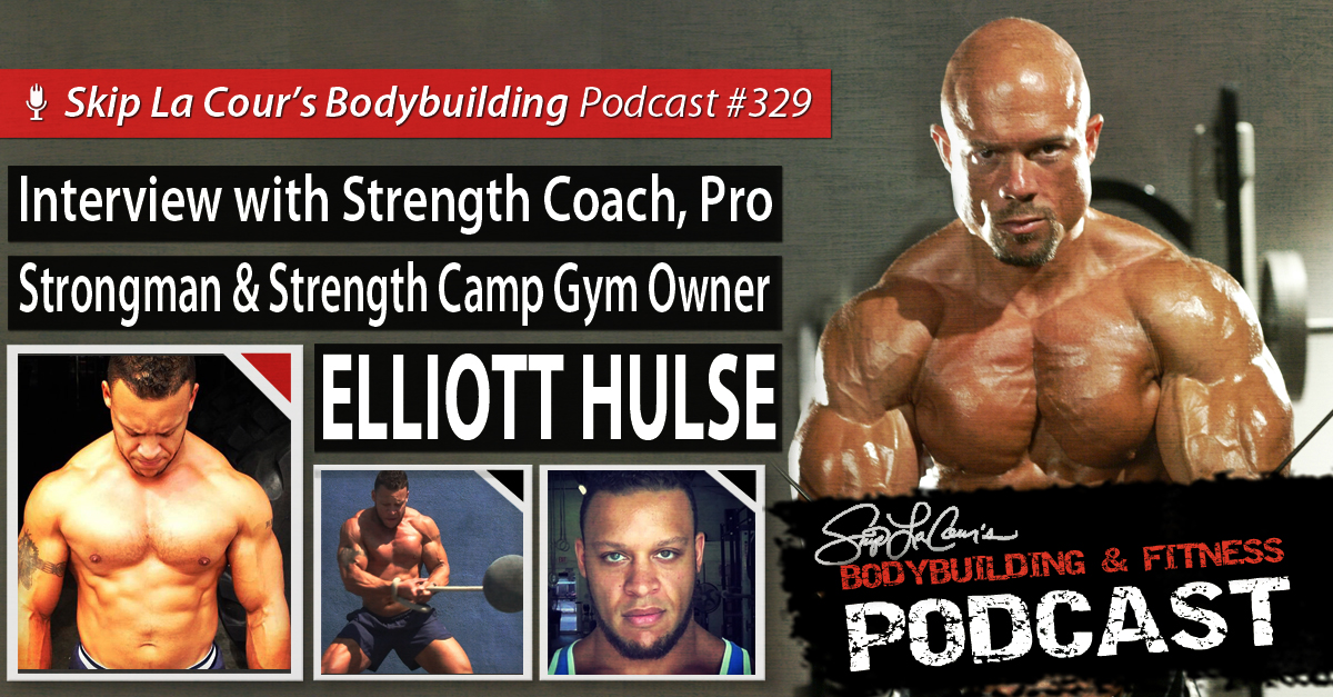 strength by elliot hulse Grow stronger method review is a new article, giving readers general information about elliott hulse's fitness system  how to improve strength without giving up .