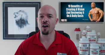 10 Benefits of Creating a Vision and Reviewing It on a Daily Basis