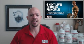 6 Next Level Training Principles