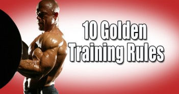 10-golden-training-rules