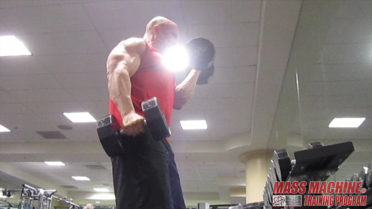 arms 21 How To Guarantee That Youll Have A Great Workout Before You Even Touch A Weight