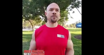 Day #1 – 10 Golden Training Rules – Mass Machine Training 10-Week Challenge