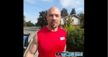 Day #6 – Mass Machine Training Challenge – Fitness Expert to Life Coach Step by Step