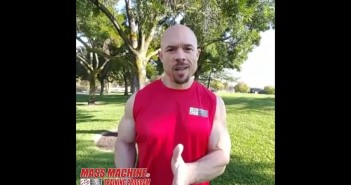 Day #8 – Mass Machine Training 10-Week Challenge – Simple and Effective Is All That You Really Need