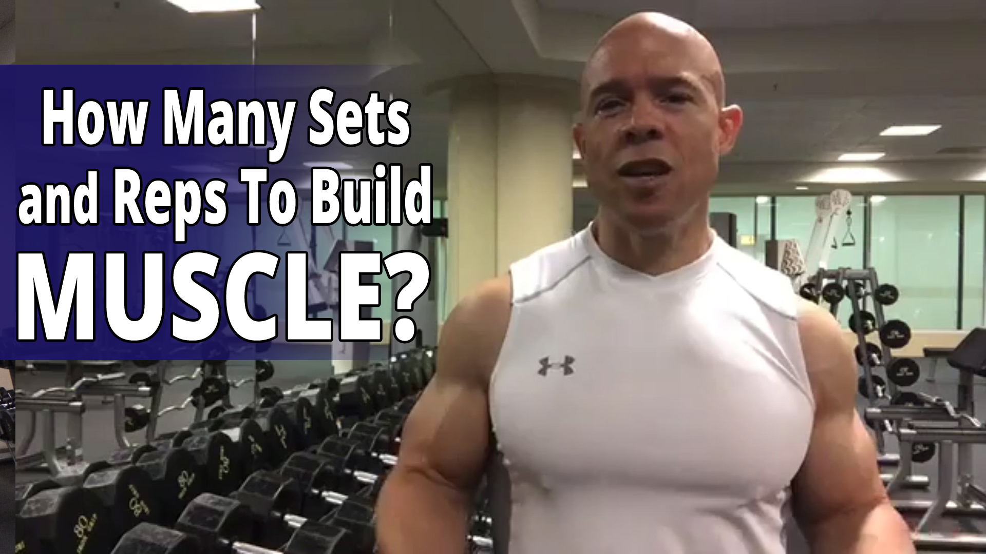 How Many Sets and Reps To Build Muscle? - SkipLaCour com