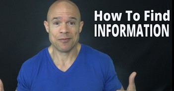 how-to-find-information