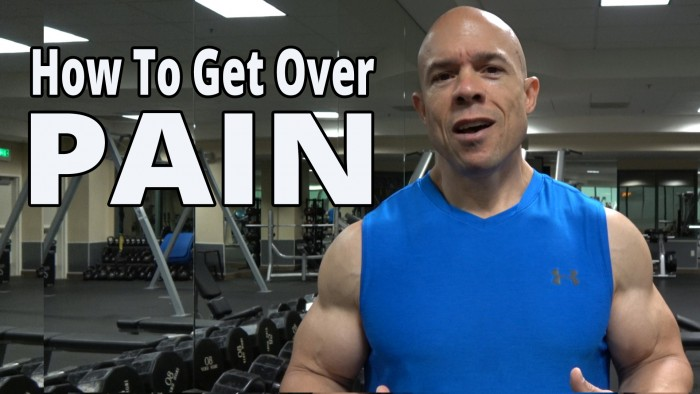 how to get over pain e1500294484802 How To Get Over Pain MP3 Sound File