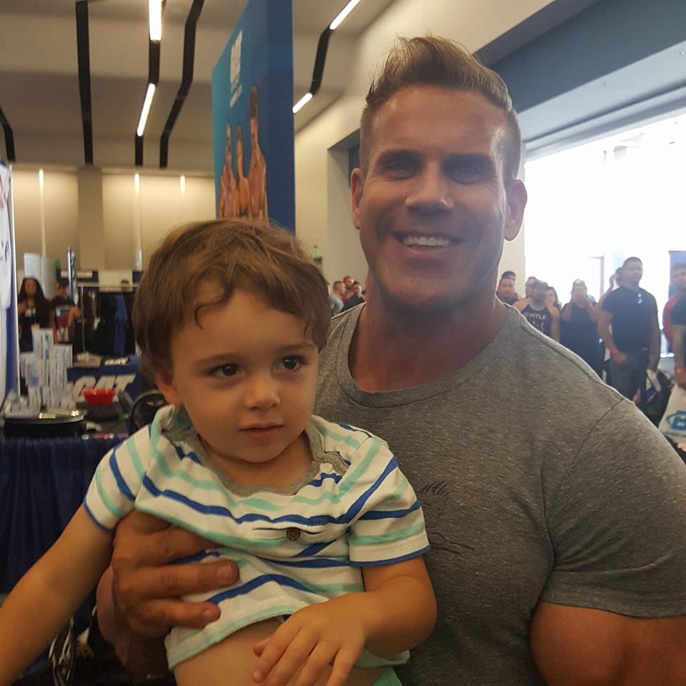 Is Jay Cutler The Ultimate Bodybuilder?   Jay Cutler Bodybuilder Son
