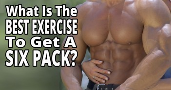 what-is-the-best-exercise-to-get-a-six-pack