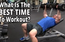what-is-the-best-time-to-workout