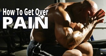 How to Get Over Pain – Effective Strategies to Get Through Life's Challenges