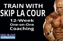 12-week coaching