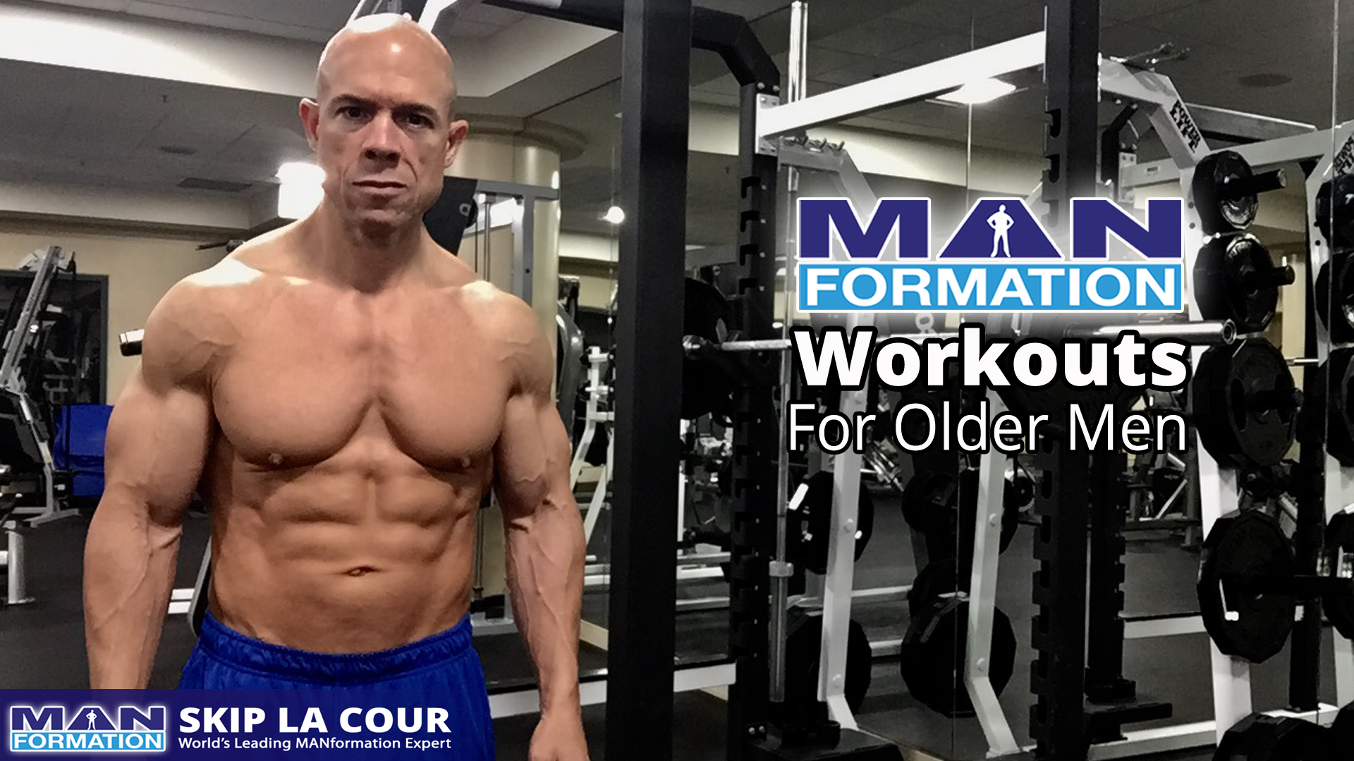 manformation workouts for older men How To Build Bigger Arms   Workouts For Older Men   Biceps, Triceps, and Forearms Workout