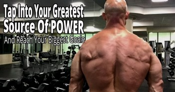 Tap into Your Greatest Source of POWER and Reach Your Biggest Goals