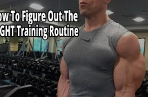 How to Figure Out the Right Training Routine for You