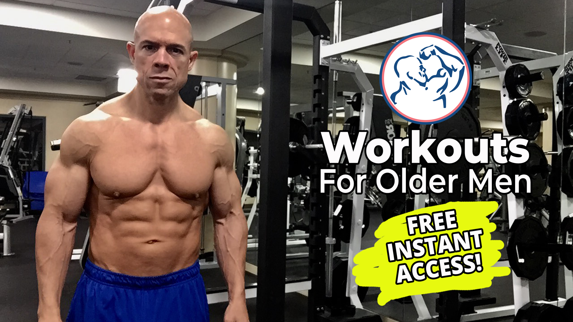 splash 2 How To Build Bigger Arms   Workouts For Older Men   Biceps, Triceps, and Forearms Workout
